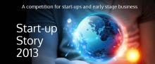 Start Up Story 2013