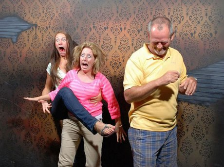 Nightmares Fear Factory 2